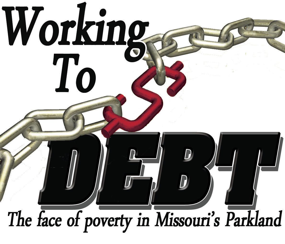 Poverty series logo