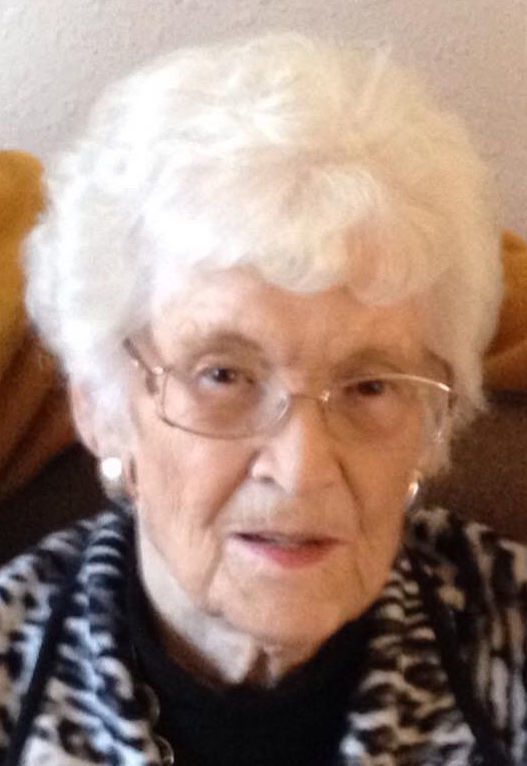 Dorothy M. Clark Pallo