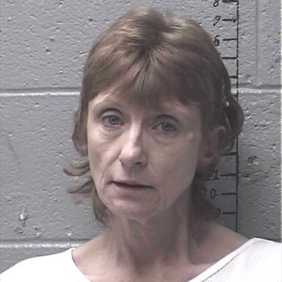 Woman charged with murder   Daily Journal News