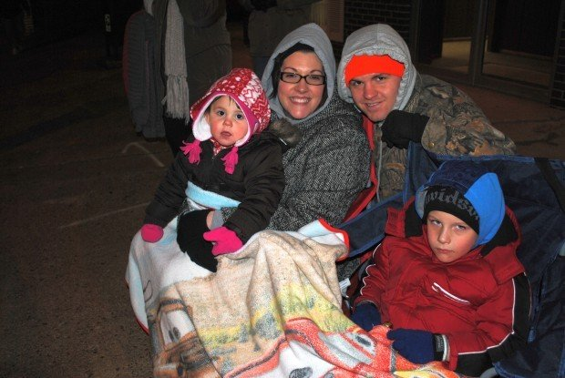 Bonne Terre Christmas Parade 2020 Bonne Terre Christmas parade delights young and old | Local News