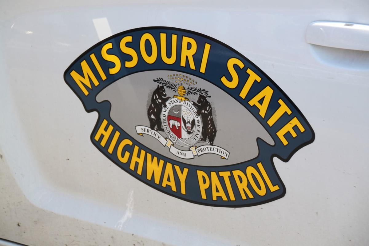 Two teens injured in crash