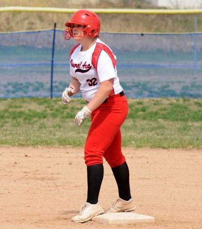 MAC Softball