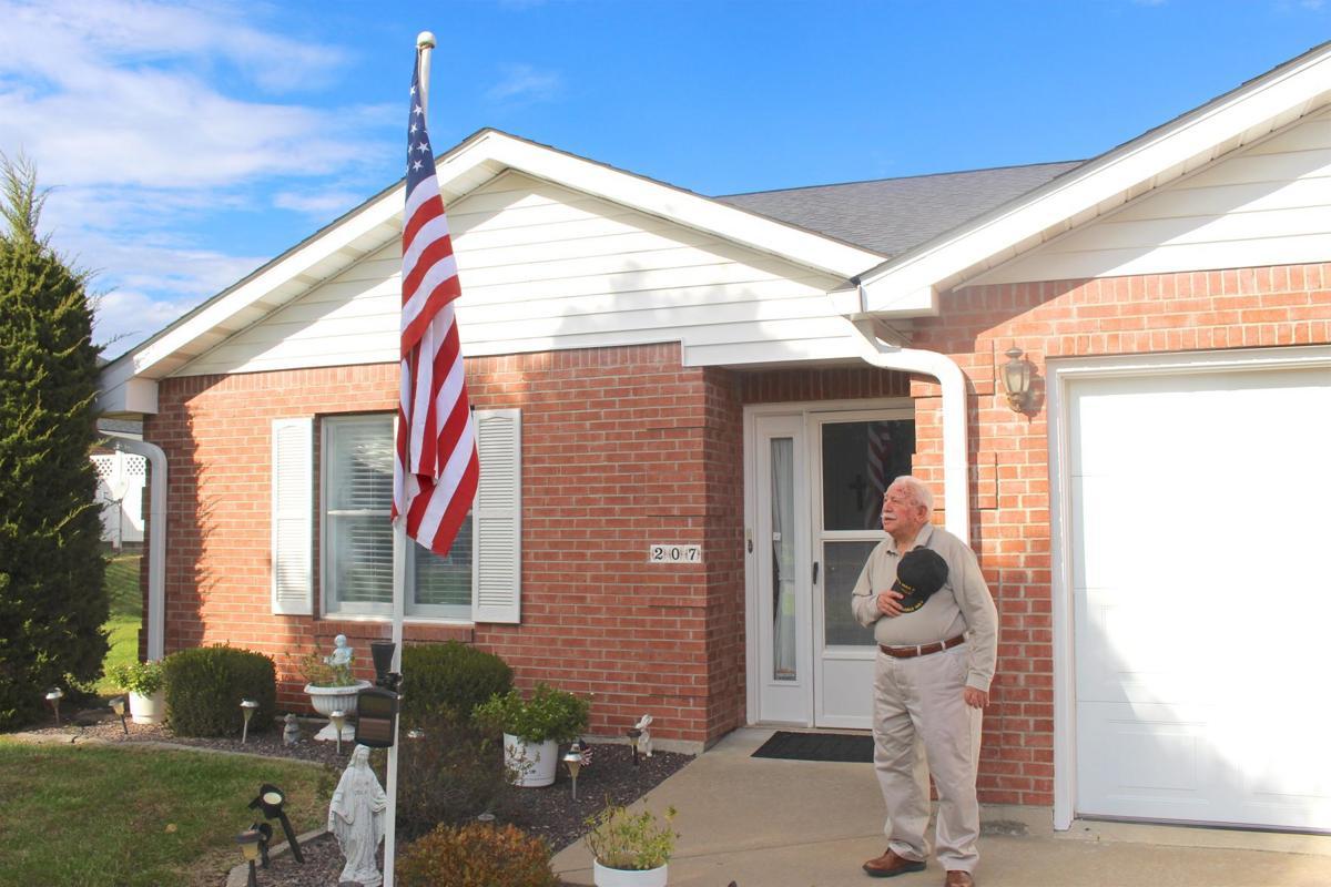 A WWII veteran remembers