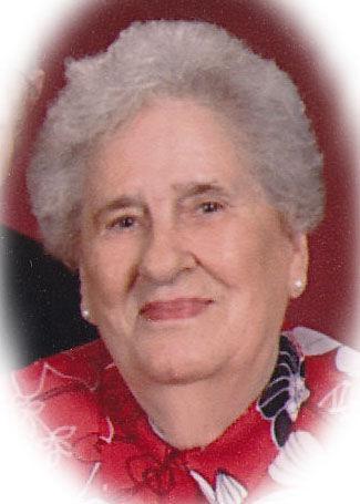 Anna Mae Wampler