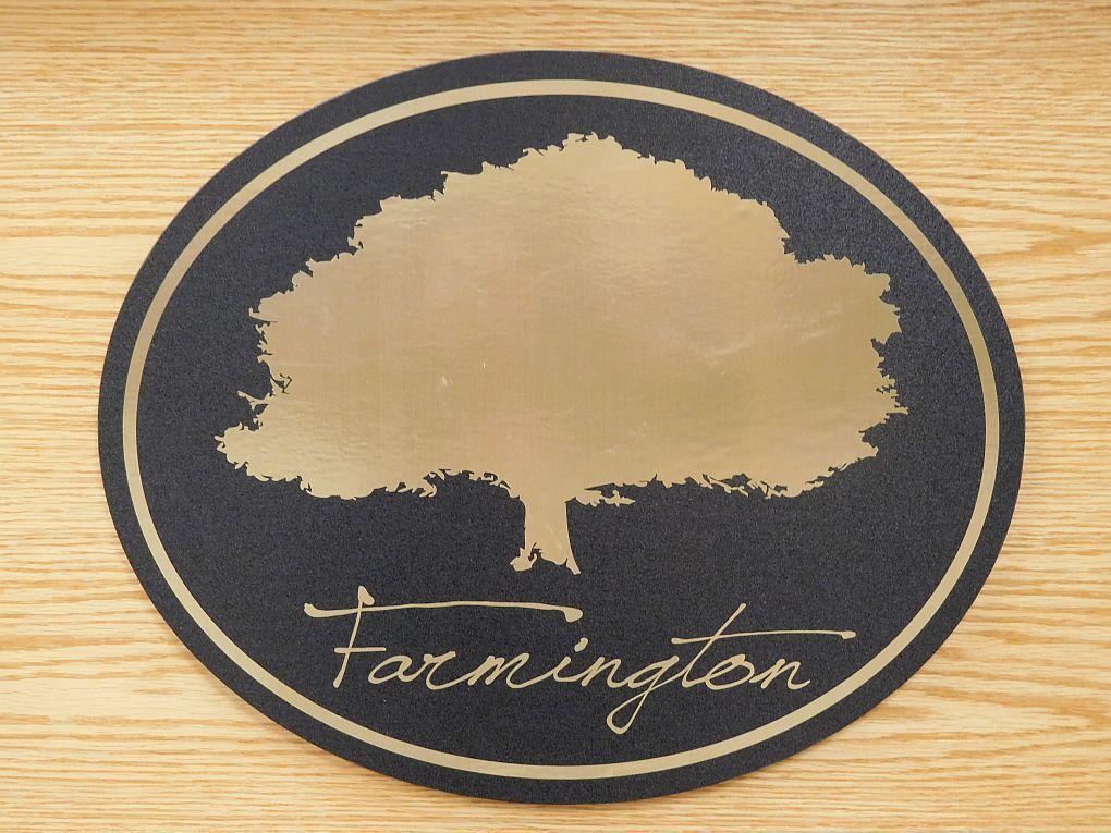 Farmington city