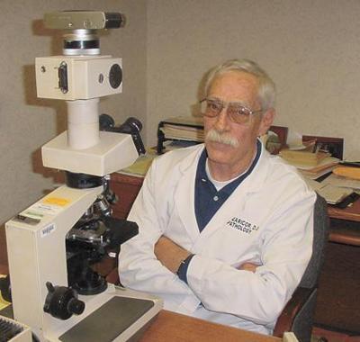 Farmington doctor unravels mysteries