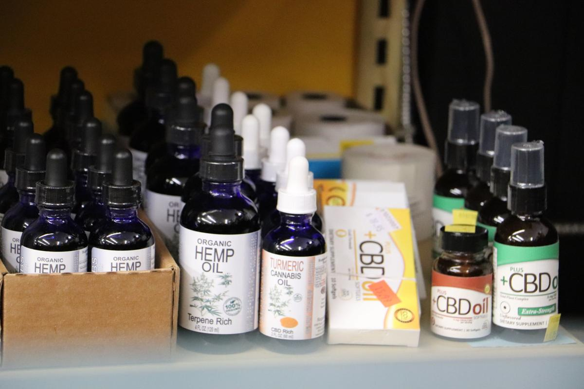 CBD: Legality of substance is confusing | Local Business