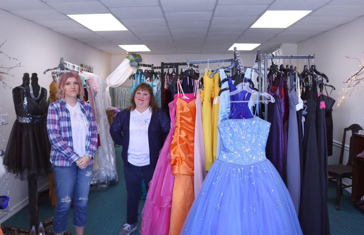 Glass Slipper Project provides low-cost formal wear | News ...