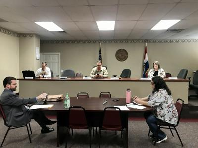 City wrestles with COVID ordinance