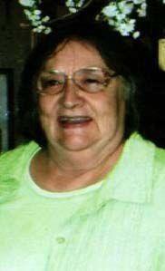 Joyce Ann Bouresaw