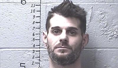 Man faces charges after Tuesday pursuit