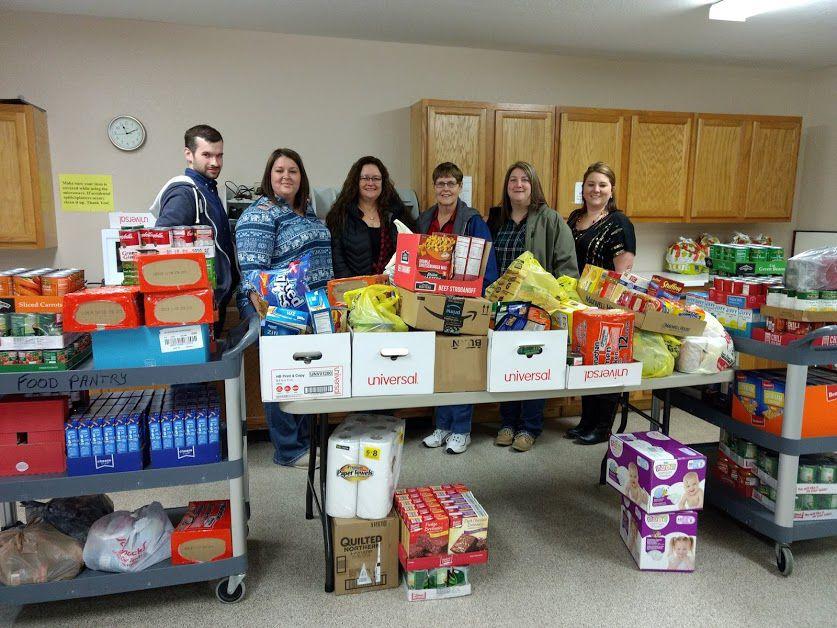 Doe Run donates to meet community needs