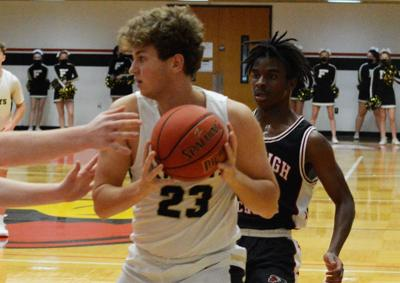 Farmington Basketball