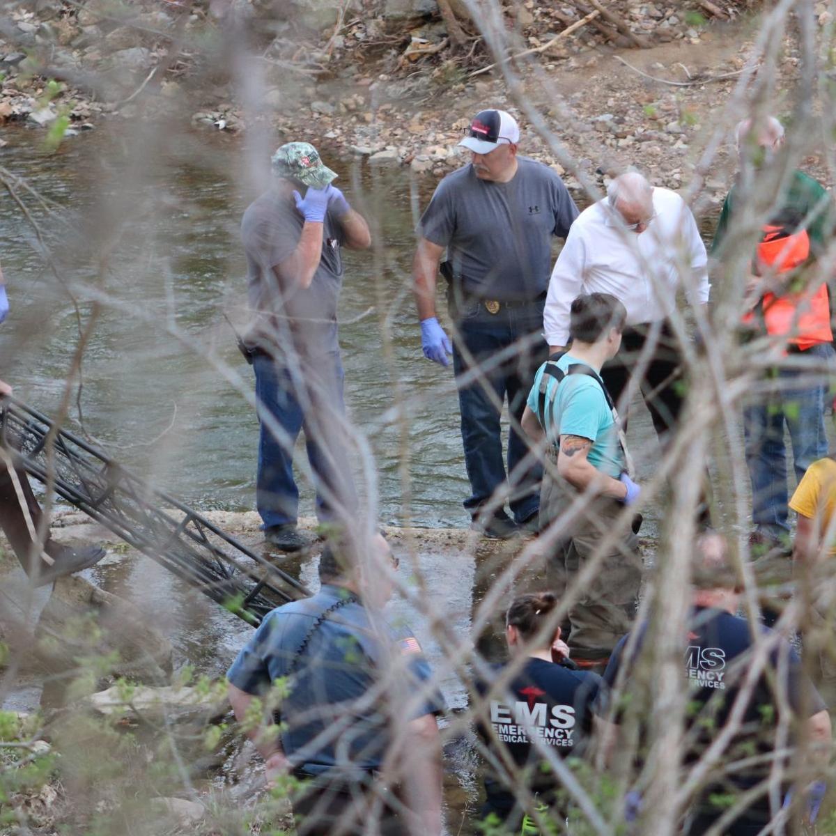Body of missing man found in river | | dailyjournalonline com