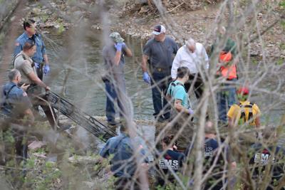 Body found in Flat River