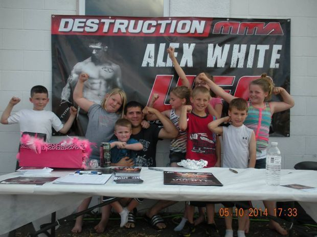 Fighting for Autism introduces new Kickboxing Therapy