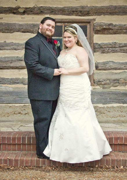 stroup wedding