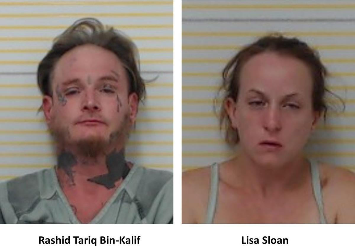 Two await extradition to New Mexico