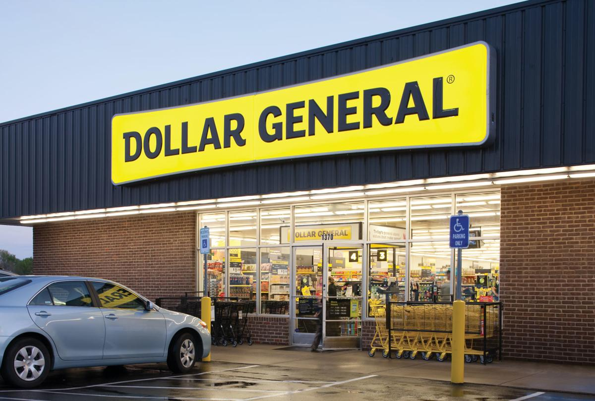 Dollar General hiring up to 50,000 new employees