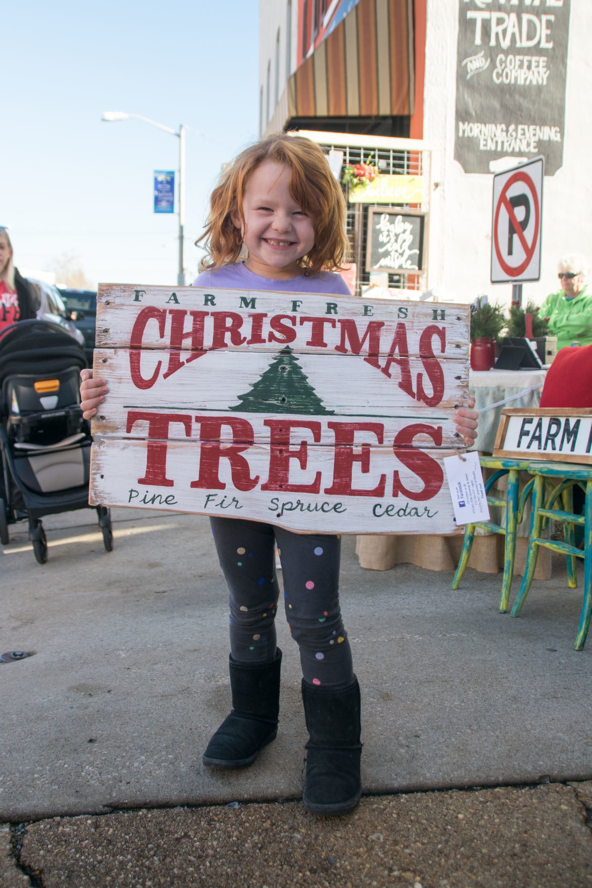 Small Business Saturday Fredericktown