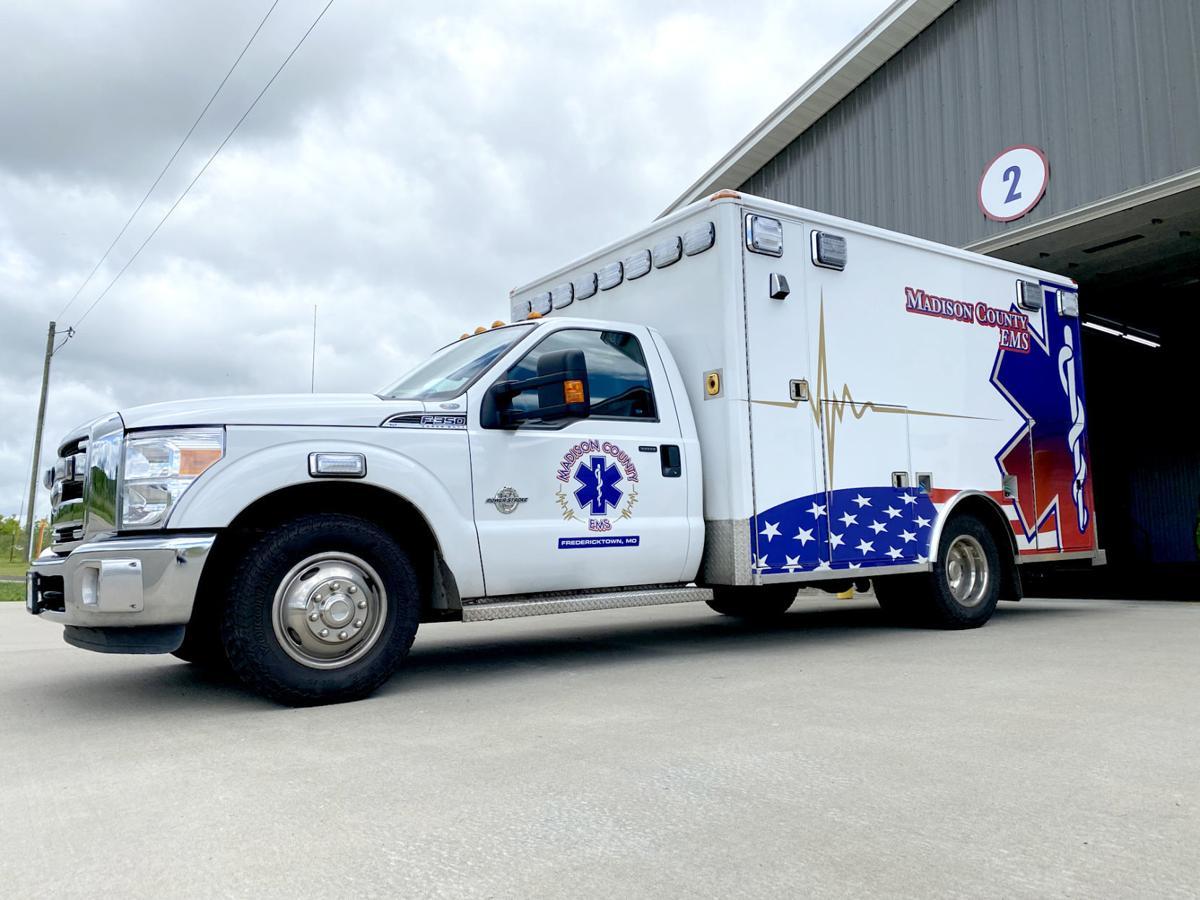 Ambulance District