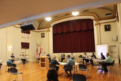 Farmington City Council
