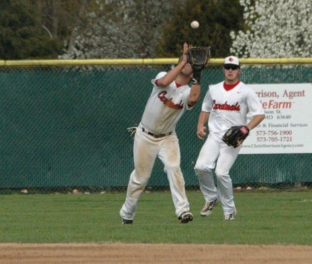 MAC Cardinals pull out final game over Roughriders