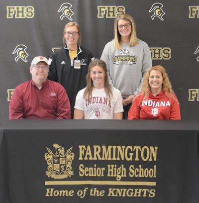 Miller Finds Rowing Future With Hoosiers