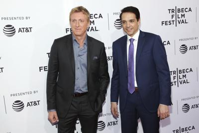 "2018 Tribeca Film Festival - ""Tribeca: TV: Cobra Kai"" Screening"