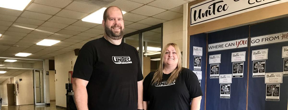 UniTec recruiting for more adult students