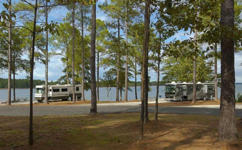 COVID: Many public campgrounds closing