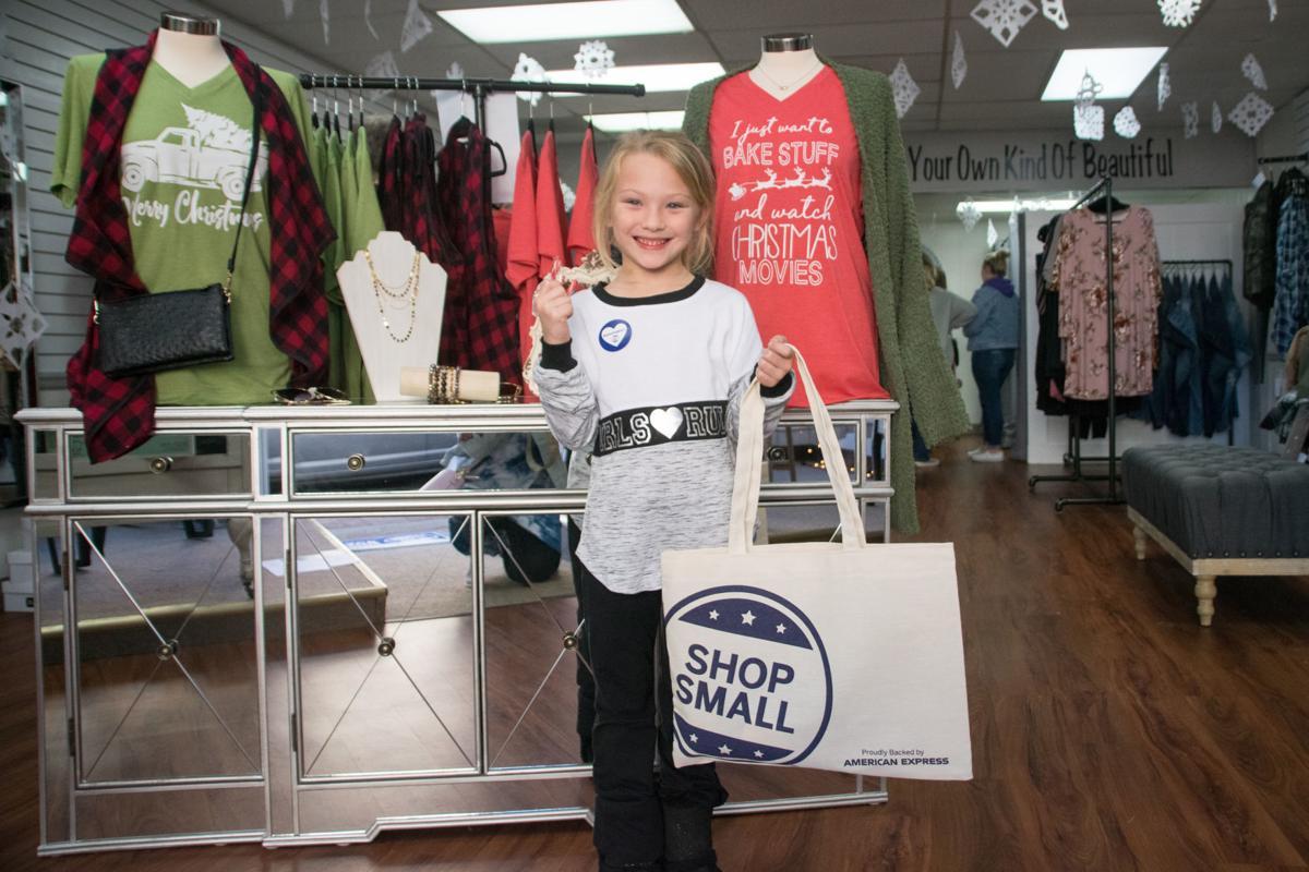 Small Business Saturday Farmington
