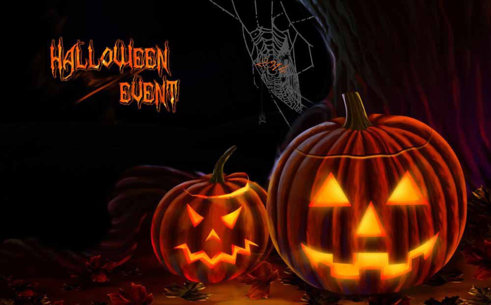 Fire Department to hold Halloween Event