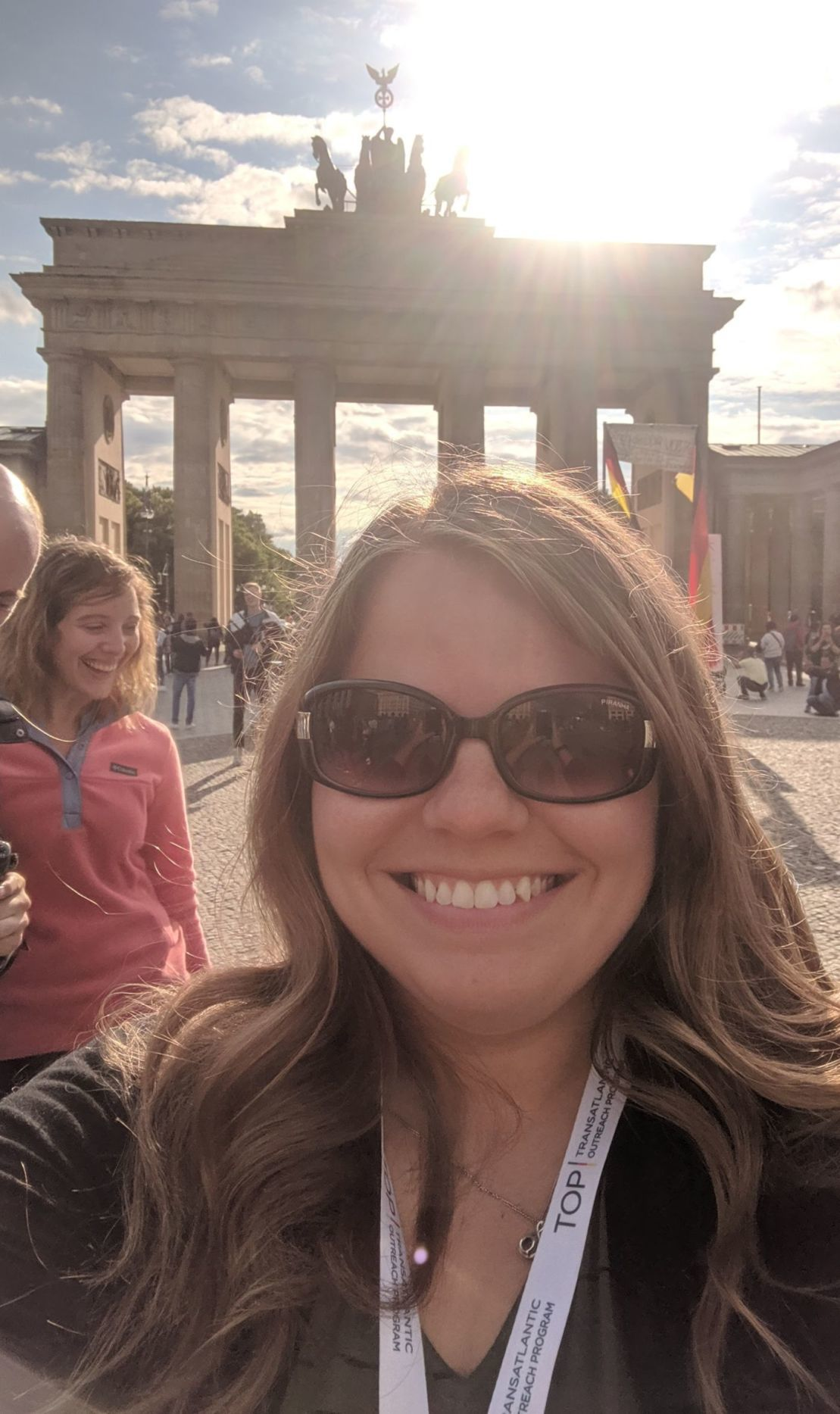 NC teacher does study tour of Germany