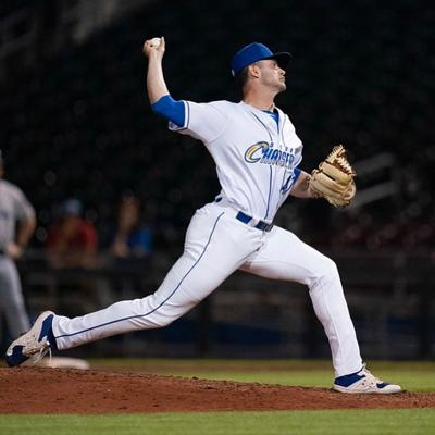 Storm Chasers Coleman