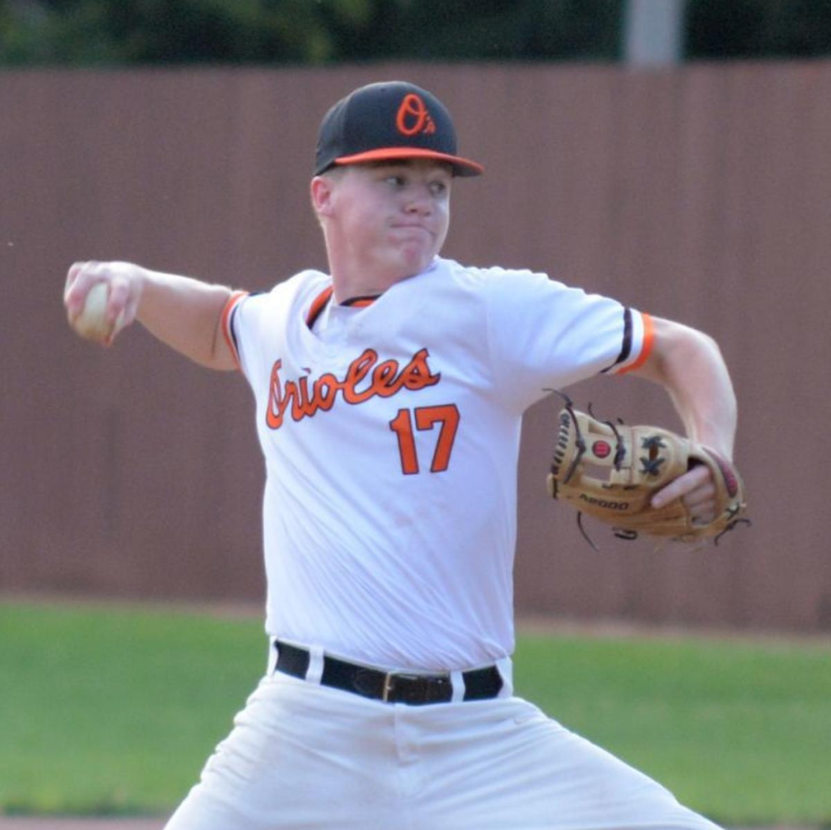 Orioles dismiss reigning champs | Local Sports | dailyjournalonline com