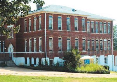 Former Eugene Field School Headed For Restoration Daily Journal