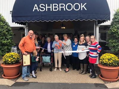 Ashbrook Assisted Living holds open house