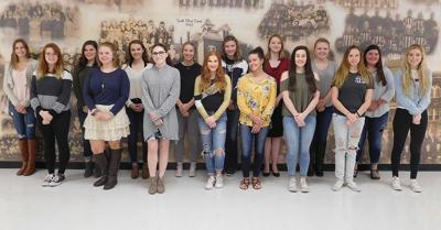 Farmington High School holds Sweetheart Talent Show, coronation