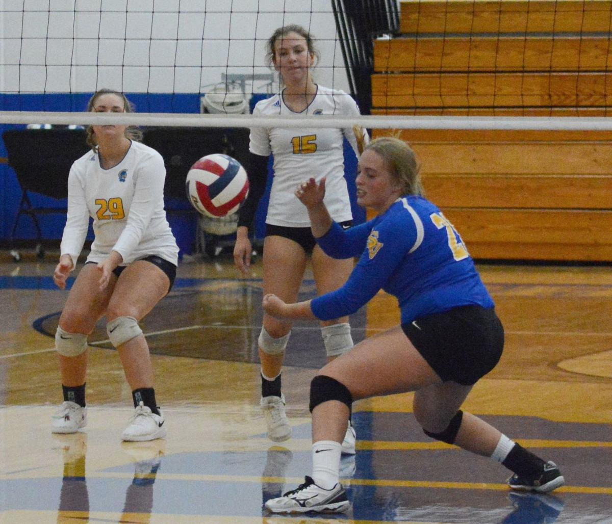 North County Volleyball