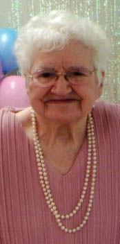 Mary Lou Sloan