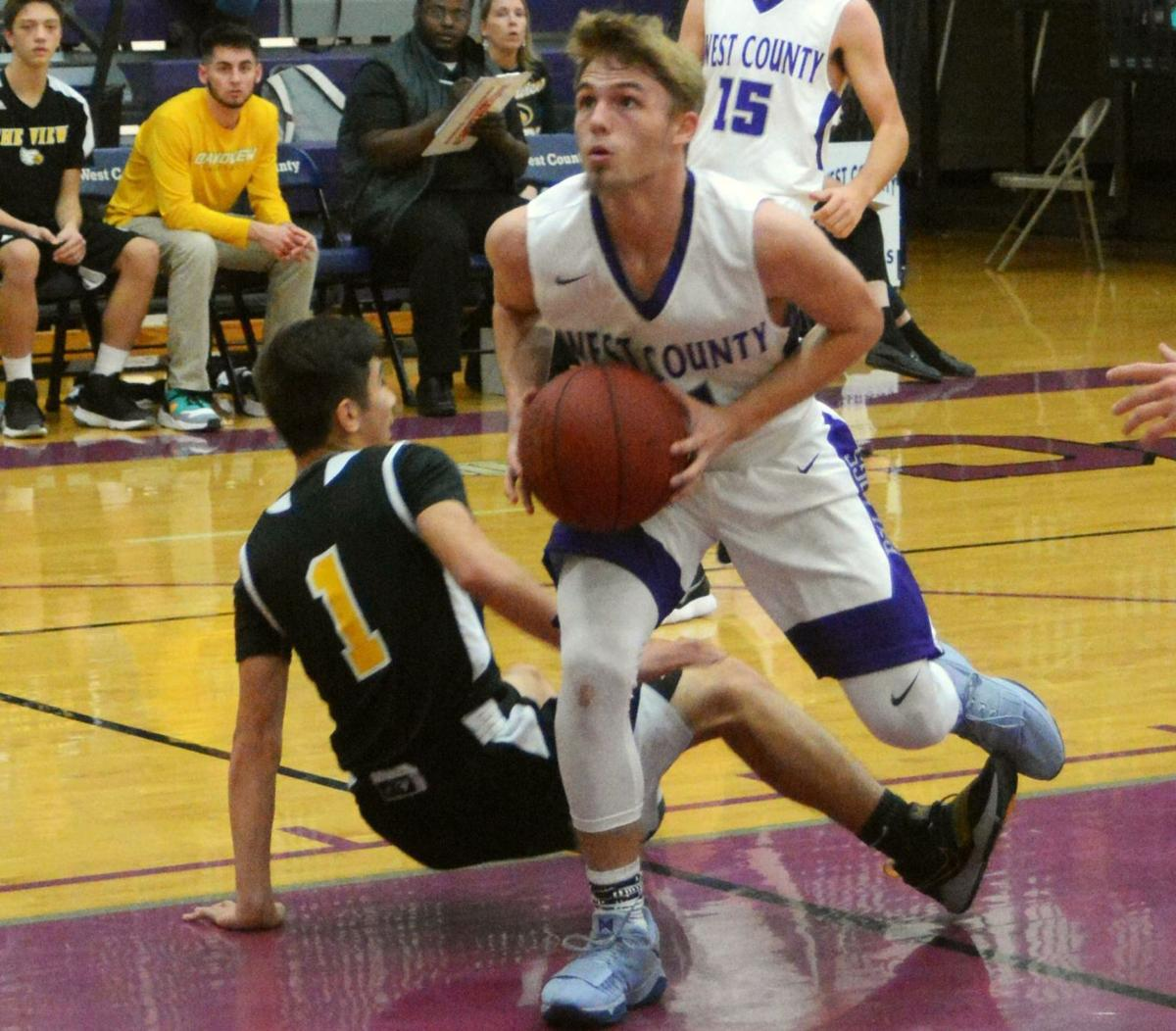 West County Basketball