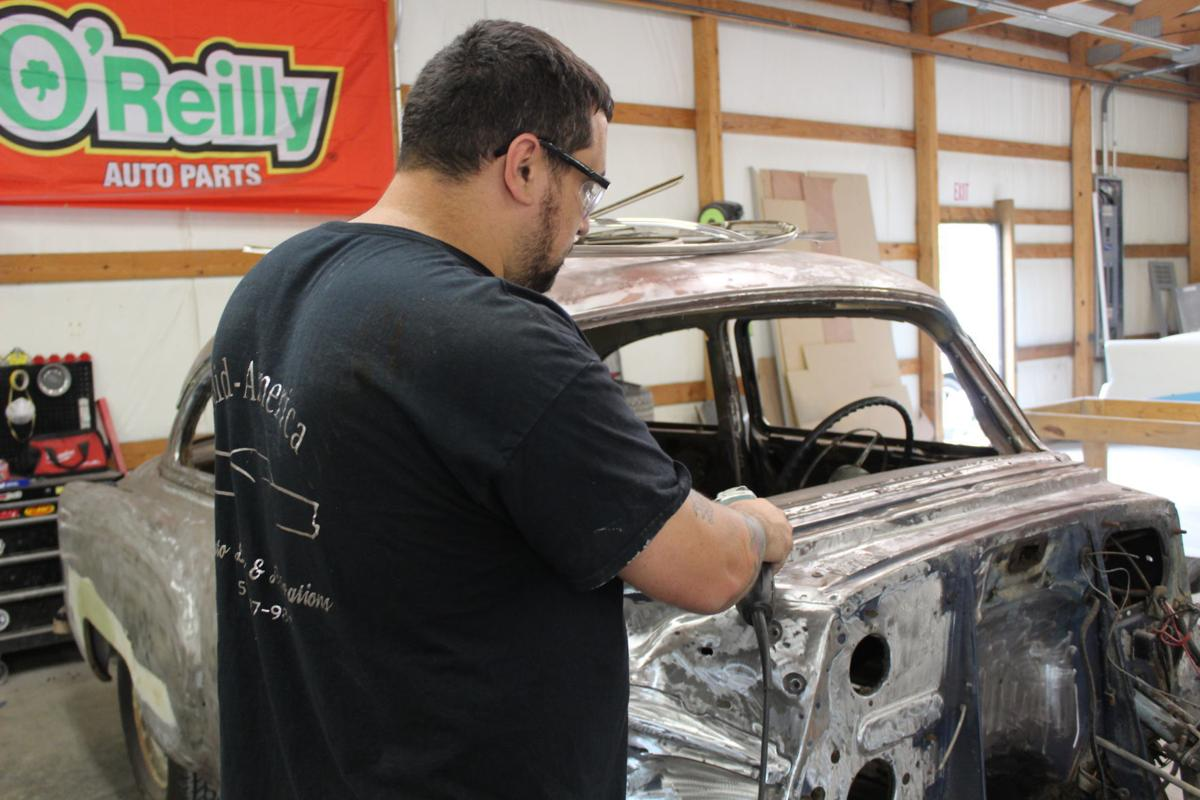 Project Pay It Forward, lucky winner will get a restoration
