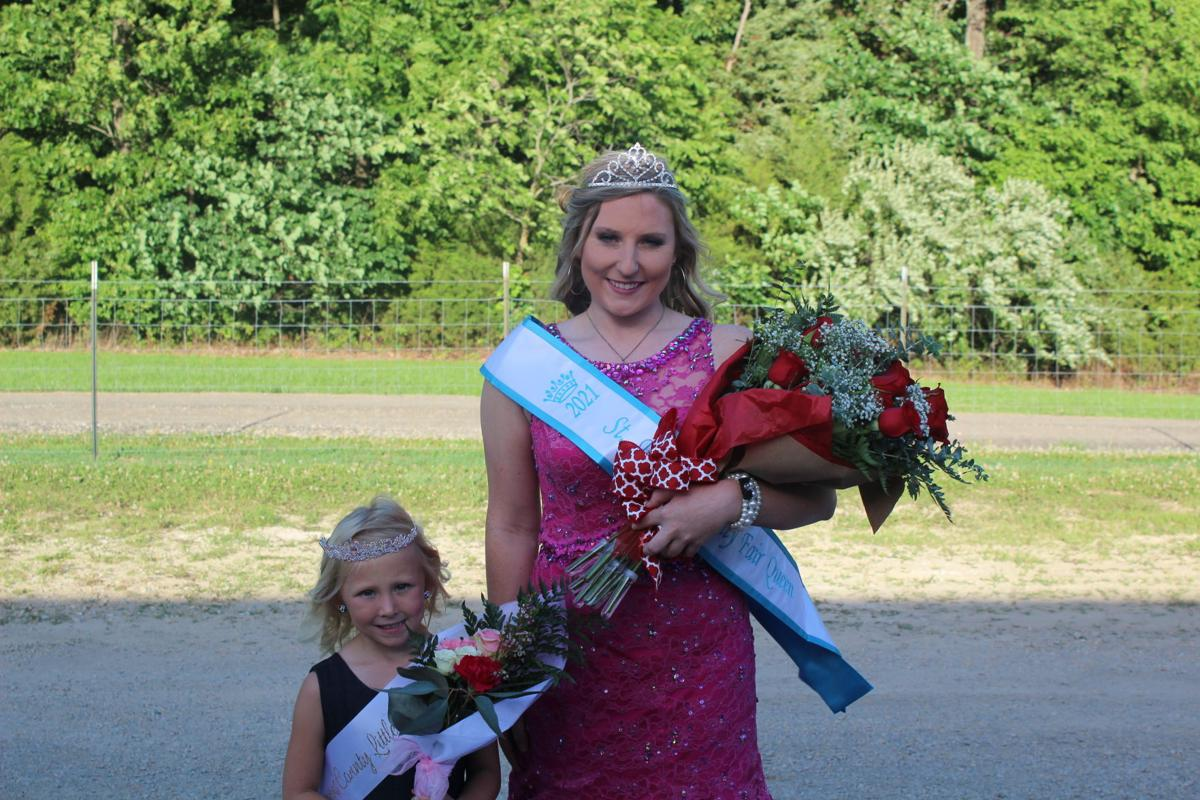 SFC Fair Queen and Little Miss crowned
