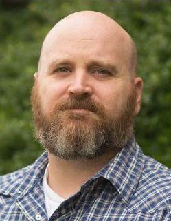 Dr. James Finck