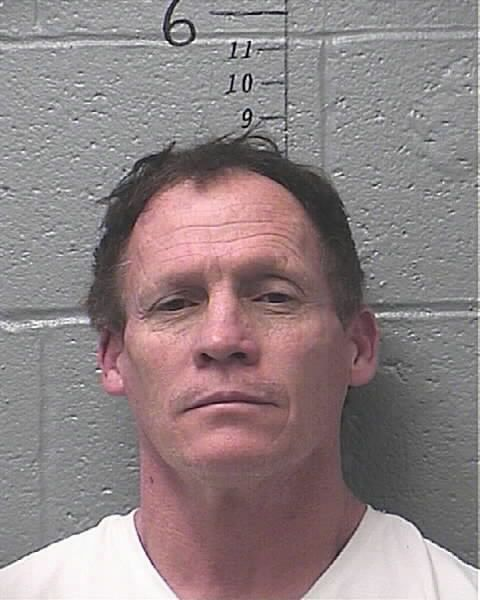 Council member arrested for drugs