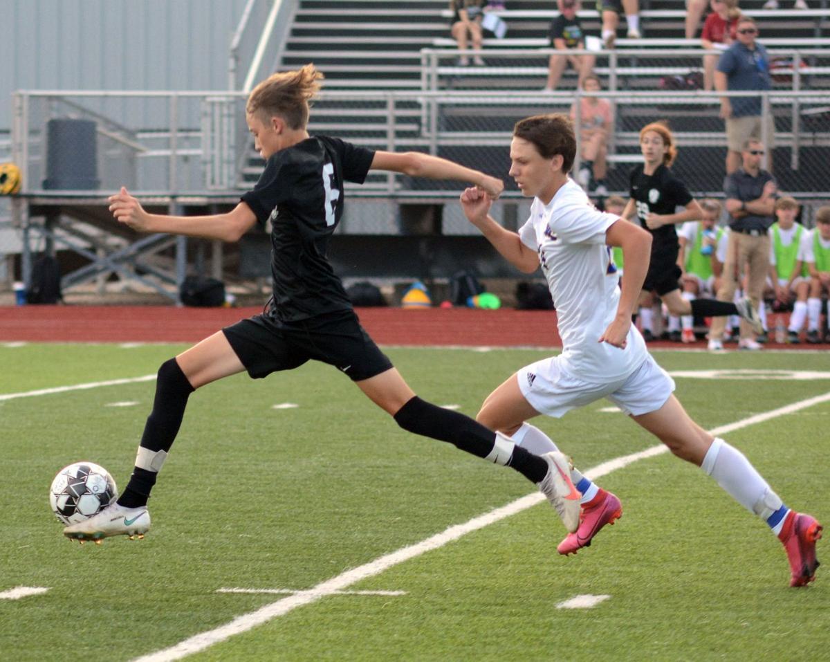 Farmington vs North County Soccer
