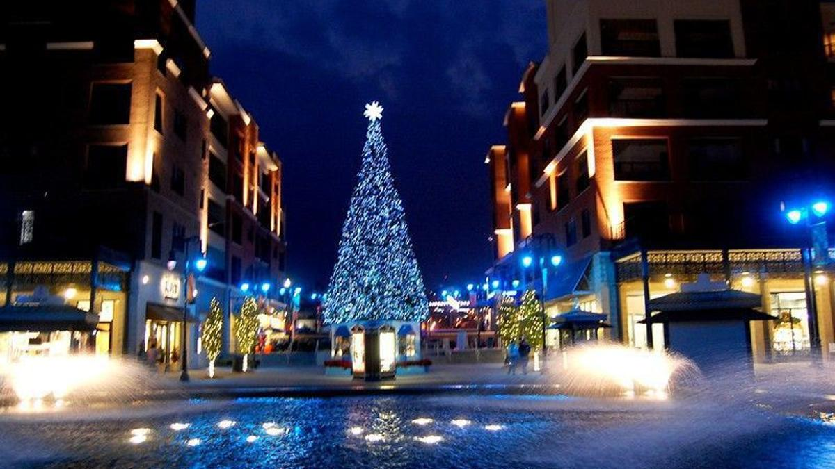The Cost To See The Christmas Lights In Brsnson 2021 Where To Find The Best Christmas Light Displays In Branson Local Dailyjournalonline Com