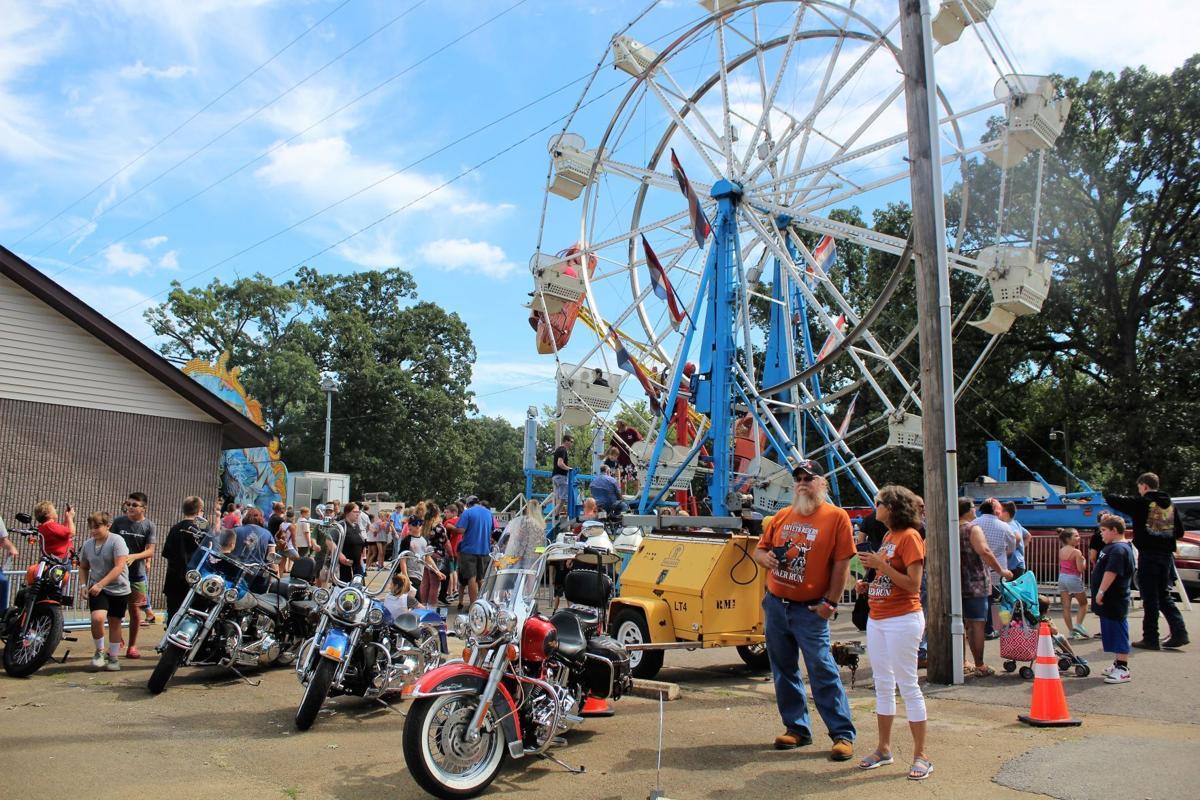 Sunshine and Labor Day Picnic return to Desloge City Park