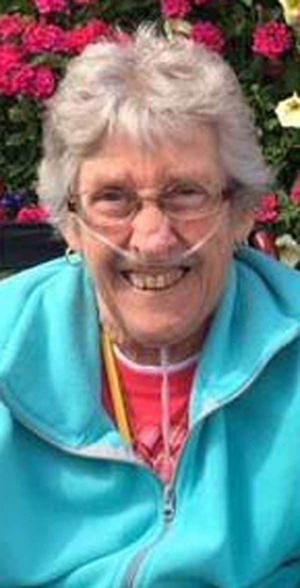 Marjorie Phillips